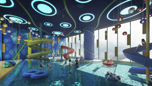 grand ion majestic kids pool
