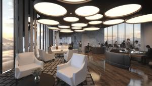 grand ion majestic sky lounge