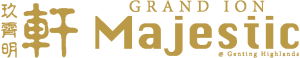 ion majestic genting logo